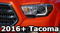2016+ Tacoma Headlights