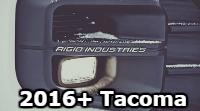 Tacoma Fog Lights 2016+