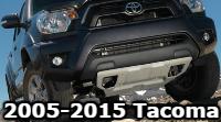 Tacoma Skid plate PT212-35075