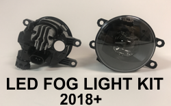LED Fog Light Kit