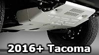 2016+ Tacoma Skid Plate PTR60-35160