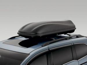 2011 Honda Odyssey Mid-Size Roof Box