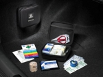 2012 Honda Civic Sedan - 4 Door - First Aid Kit