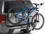 2011 Honda Pilot Hitch Mount Bike Attachment