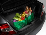 2012 Honda Civic Sedan - 4 Door - Cargo Net