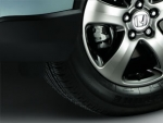 2011 Honda CR-V Front Splash Guards
