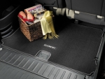 2011 Honda Element Carpet Cargo Mat
