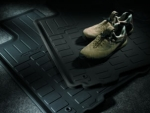 2011 Honda CR-V All Season Floor Mats