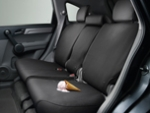 2011 Honda CR-V 2nd Row Seat Covers