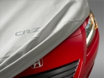 2011 Honda CR-Z Car Cover