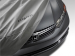 2012 Honda Civic Sedan - 4 Door - Car Cover