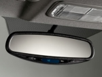 2011 Honda Insight Auto Day/Night Mirror Attachment