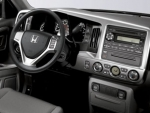 2011 Honda Ridgeline Interior Trim - Metallic