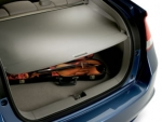 2011 Honda Insight Cargo Cover