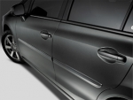 2012 Civic Sedan 4 door - Body Side Moldings