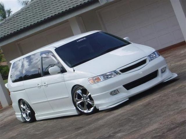 modified 2000 honda odyssey riding in style honda parts online modified 2000 honda odyssey riding in