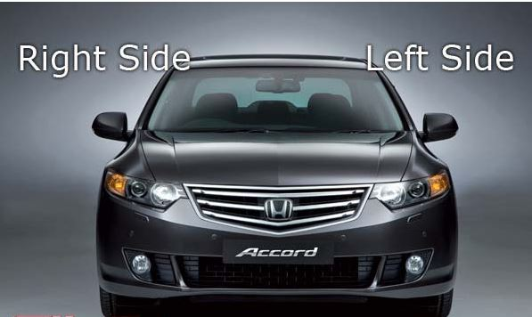 How To Reset Your Honda Oil Maintenance Light Oem Honda Parts