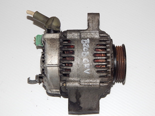 Honda CRV alternator