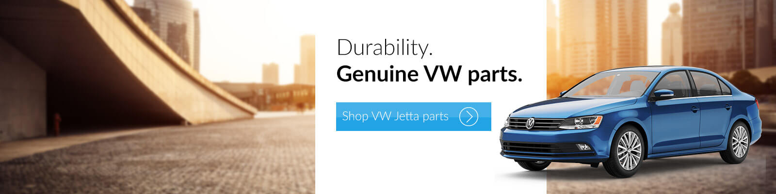 Volkswagen Jetta Genuine Parts