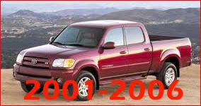 2000-2006 TUNDRA