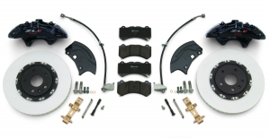Gen 5 SS V8 Camaro to ZL1 Brembo Front Brake Conversion Kit
