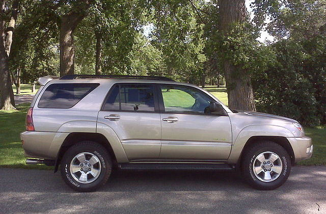 Blog toyota parts online olathe toyota parts center 4 common complaints about 2005 toyota 4runners and how to solve them fandeluxe Choice Image