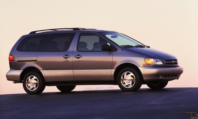 Toyota Sienna Problems and Common Complaints | Toyota Parts