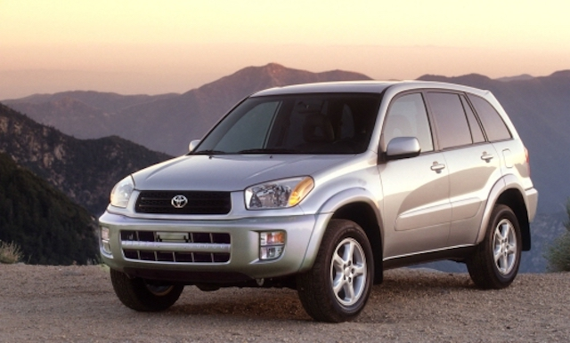 Toyota RAV4 Problems and Common Complaints | Toyota Parts