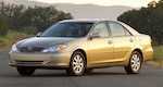 2004 Toyota Camry model