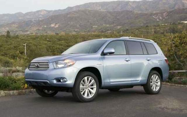 2004 Toyota Highlander Owners Manual Pdf