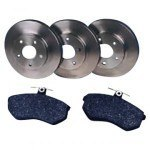 Do Your Rear Toyota Brake Pads Need Changing?