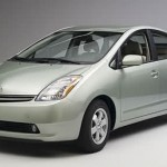 Toyota Reaches 1,000,000 Hybrid Car Sales
