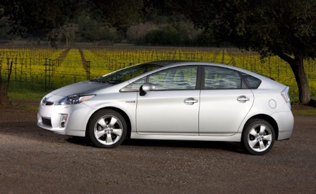 Toyota Prius Problems and Common Complaints | Toyota Parts