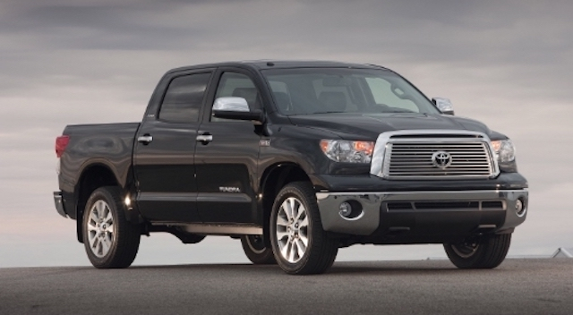 Toyota Tundra Problems and Common Complaints | Toyota Parts