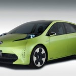 Detroit Auto Show Gives Light to Future of Prius Brand