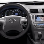 Camry Hybrid Rose:a Brilliant Compliment to the Vehicle