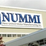 Toyota Fuels New Ideas at NUMMI Plant