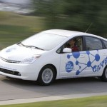 Toyota Makes Great Leaps in Hydrogen Vehicle Efficiency