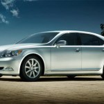 Toyota Recalls Continue with Lexus Models