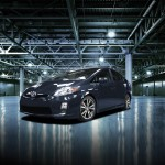 Toyota Prius PLUS Accessory Package