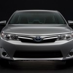 2012 Camry Reworks a Proven Classic