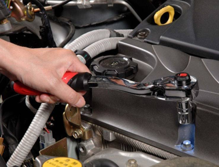 Common DIY Auto Repair Mistakes