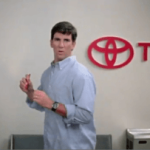 Our Favorite Toyota Super Bowl Commercials