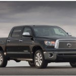 The Top Toyota Tundra Accessories