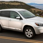 Will Drivers Want a RAV4 EV?