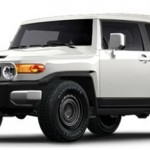 The Top Off-Roading Toyota Vehicles