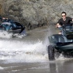 Gibbs Sports BMW Powered QuadSki – Go Anywhere, FAST!