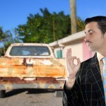 How to Tell If a Used Car Salesperson Is Shady