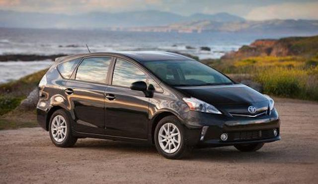 Toyota Prius V Problems and Common Complaints| Toyota Parts