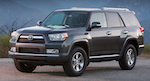 2013 Toyota 4Runner model
